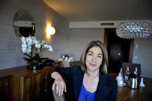 Naomi Kleins ståndpunkt är ohållbar. Foto: Jessica Gow
