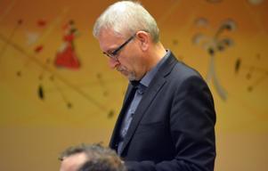Kjell Grip vill gärna undvika uttrycket