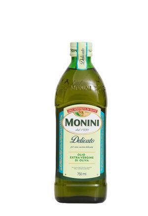 Monini Delicato.