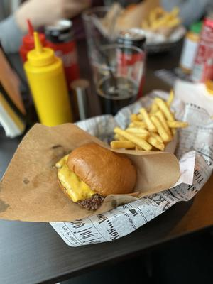 Nala's rekommenderas starkt, av Lunchkollen. Foto: Lunchkollen.