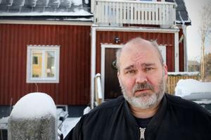 Sten Apslund är besviken på IP Only.