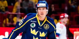 Dennis Rasmussen fick en plats i den preliminära VM-truppen. Bild: Simon Hastegård/Bildbyrån