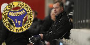 Jens Alftin har lyckats plocka in de spelare som Broberg varit intresserade av.