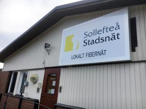 Sollefteå Stadsnät vill ha snabba besked från fastighetsägare som berörs av av områden där företaget IP-Only nyligen hoppade av sina antaganden.