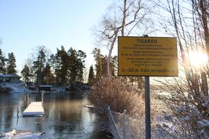 Det är inte ovanligt med översvämningar i Tisarbaden, menar fastighetsägarna.