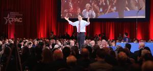 Sedan 2010 är den högerkonservative republikanen Scott Walker guvernör i delstaten Wisconsin som förr alltid varit ett starkt vänsterfäste i USA. Foto: Gage Skidmore