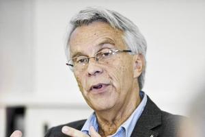 Lennart Bondeson, KD. Arkivbild.