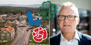 Kjell Tenn (C) blir nytt kommunalråd i Älvdalen. Bilden är ett montage.