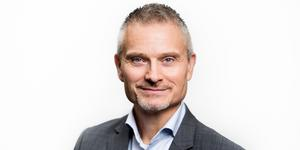 Telges vd och koncernchef Stefan Hollmark slutar för att gå till tjänsten som kommundirektör i Tyresö. Foto: Södertälje kommun