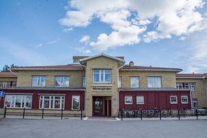 Mimergården: F-5 (blir F-6-skola). Grundsärskolan flyttar till Körfältsskolan och grundskolan kliver in i dessa lokaler.