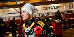 Fredrik Lindgren själv vill inte uttala sig om situationen och hänvisar istället till sin manager.  Jonas Ekströmer / TT