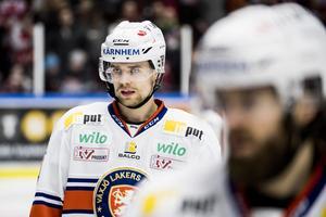 Emil Pettersson är nära Växjö, enligt Smålandsposten. Foto: Petter Arvidson (Bildbyrån).
