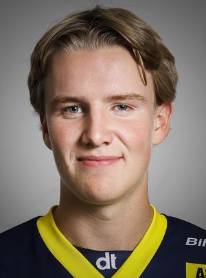 Tobias Dahlin, Falu BS.