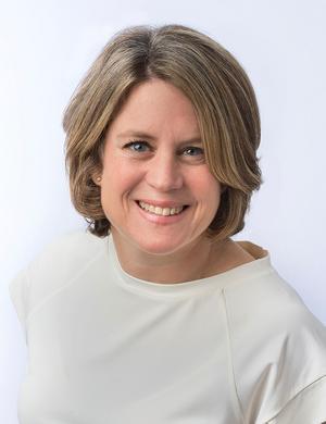 Anna De Geer, vd SVL