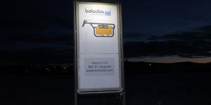 Bolooba i Långsele har försatts i konkurs.
