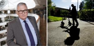 En granskning av Sveriges hantering av coronaviruset är nödvändig och en bred debatt om äldreomsorgens utveckling är välkommen, men låt dessa utgå ifrån fakta, skriver Anders Knape, ordförande SKR.