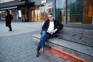 """""""Bygglovsverksamheten är inte en fråga om allmänt tyckande"""" skriver Håkan Buller (S), stadsbyggnadsnämndens ordförande,"""