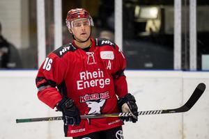 33-årige Tobias Viklund. Foto: Ludvig Thunman / BILDBYRÅN.