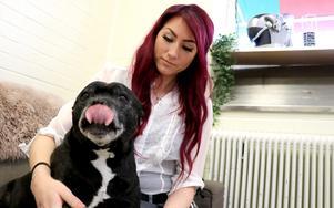 Janita Kipperberg är själv hundägare.