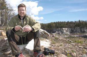 Martin Olofsson.