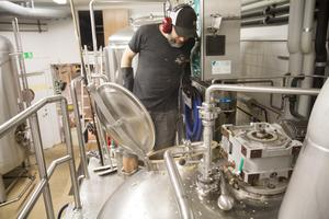 På Campus Nynäshamn finns sedan tidigare en utbildning för bryggeritekniker.