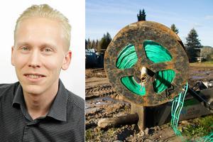 Foto: Marco Helmisaari/Skinnskattebergs kommun och Rasmus Hammarström