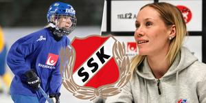 Stina Ysing. Bild: Jonna Igeland / Rikard Bäckman (arkiv)