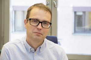 Regionrådet Patrik Stenvard, M, befarar att hälsocentraler i Gävleborg kommer att läggas ned.