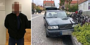 Foto: Polisen Jämtland.