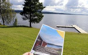Råsvalens västra sjökant har varit intressant för bebyggelse länge i olika sammanhang. I nuvarande förslag anvisas flera områden som utvecklingsbara.