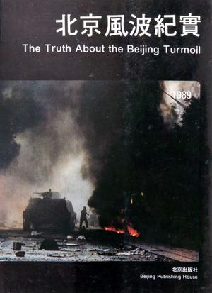 Kinesisk propagandabok.