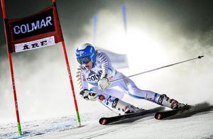 Foto: TTMax–Gordon Sundquist under sin första världscup i ÅrE 2014.