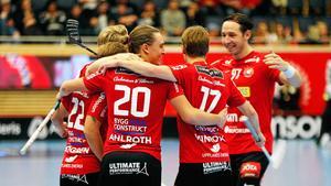 Valdemar Ahlroth gjorde nya mål i helgen.