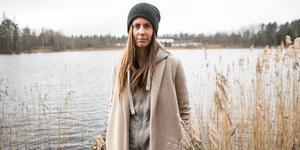 Louise Eriksson Chatteli drabbades av njurbäckeninflammation, men sjukvårdspersonalen på akuten trodde att hon var kräksjuk och skickade hem henne.