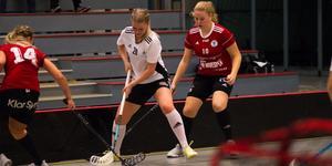 Matilda Sjögren var poängbäst i Per-Ols med 1+2.