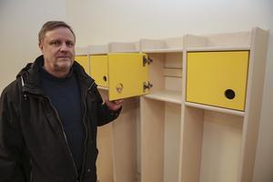 Jan Hedberg hoppas att på ena eller andra sättet kunna förmå någon annan att betala böterna på närmare 600 000 kronor.