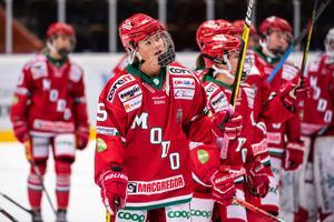 Modo och Ronja Mogren är klara för kval. Foto: Erik Mårtensson (Bildbyrån).