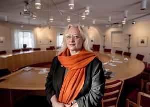 Agnata Nyvall, politisk vilde.