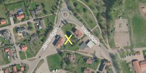 Ett stort antal personer vill att Mark- miljödomstolen ska pröva beslutet om den nya detaljplanen för Åkerö brofäste. (Bild: Leksands kommun)