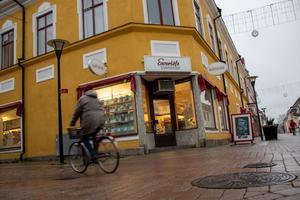 Diskussionen kring Sala kommuns upphandlingar började med Ewerlöfs bokhandel, som under 2019 tappade kommunen som kund.
