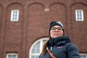 Anna Kråik Åström säger att det gäller att försöka införa de nya lagkraven bit för bit.