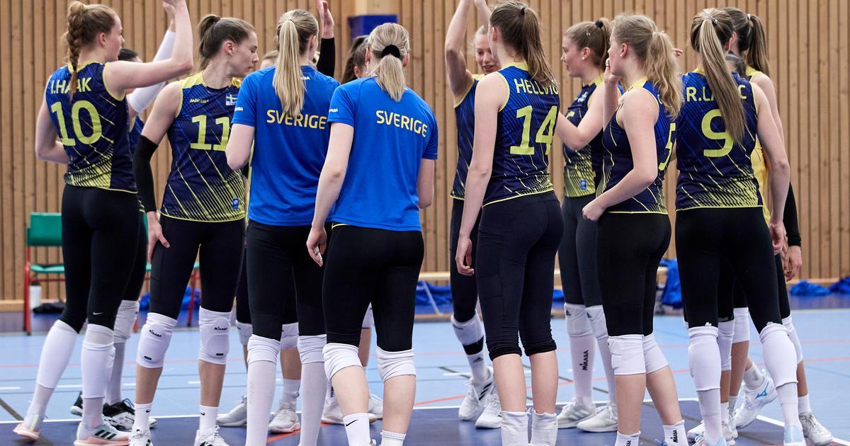 Sjukdom i Sverige inför historiska EM-matchen