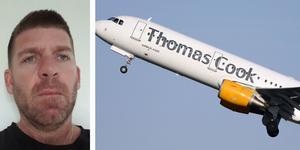 Nu verkar det som att Köpingsbon Fredrik Östman och hans fyra och ett halvt år gamla dotter kommer iväg på resan till Mallorca på fredag.