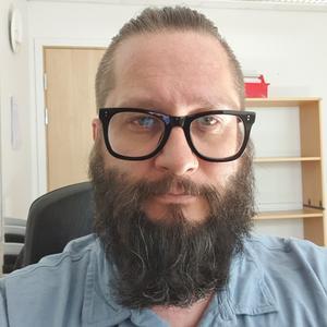 Mattias Björlestrand, Centerpartiet Gävle