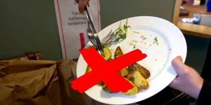 Nätbutiken Matsmart efterlyser Västernorrlänningarnas bästa tips för att minska matsvinnet, skriver vd Karl Andersson.