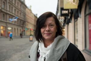 Marie Sjöbom Olsson, 51 år, konsult, Johannedal
