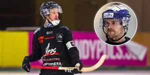 Nicklas Gustafsson – enligt Mattias Johansson en