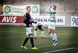 Marcus Hägg och VSK hade ett tungt år 2015.