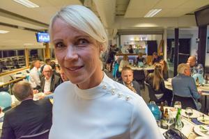 Den moderata riksdagsledamoten Saila Quicklund var inte imponerad av propositionen från Regeringen om ett nytt kostnadsutjämningssystem.