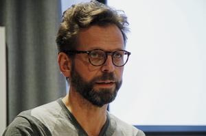 Nicklas Svensson, Ljusdals kommunekolog, har ansökt om bidrag till utrivningsprojektet – och fått löfte om drygt en miljon.